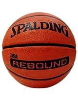 Spalding NBA Rebound, Size 5 (Brick)