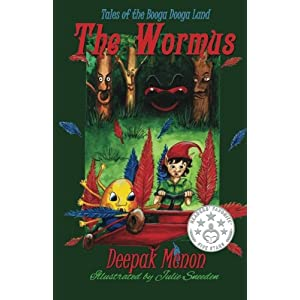 The Wormus: Volume 2 (Tales of the Booga Dooga Land)