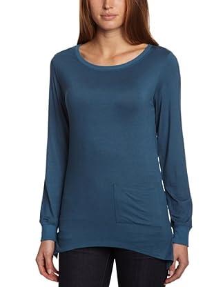 Cyberjammies Camiseta Majestic (Azul Marino)