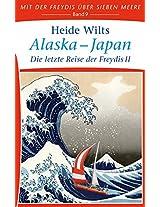 Alaska - Japan: Die letzte Reise der Freydis II