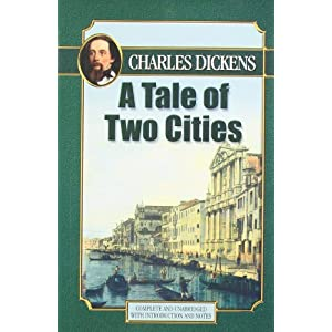 A Tale of Two Cities (UBSPD's World Classics)
