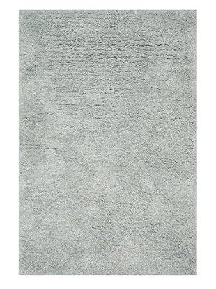 Loloi Rugs Mason Shag Rug (Grey Mist)