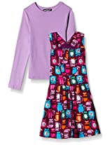 Nauti Nati Baby Girls' Dress