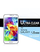 Nillkin Super Clear Screen Protector for Samsung Galaxy S5 Mini Scratch Proof Protect