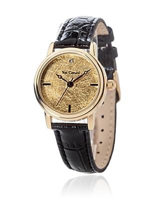 Yves Camani Reloj Gironde Negro