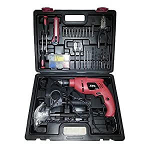 Skil (By BOSCH) Impact Drill Machine With Complete Kit - 6513 JP - 13mm Capacity