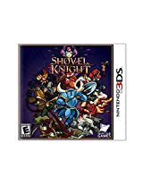 Shovel Knight - Nintendo 3DS