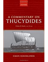 A Commentary on Thucydides: Volume III: Books 5.25-8.109: 3
