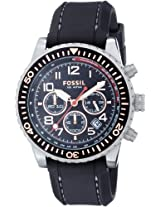Fossil Chronograph Multi-Color Dial Men's Watch - CH2626