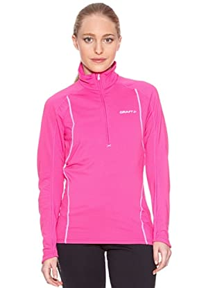 Craft T-Shirt Stretch Lightweight (Fucsia)