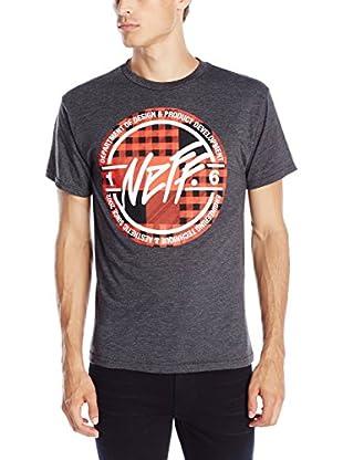 Neff Camiseta Manga Corta Stamp