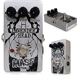 MASF Pedals LAVENDER HEAD