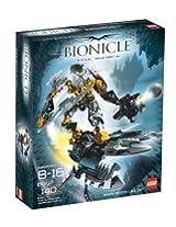 LEGO Bionicle Toa Ignika