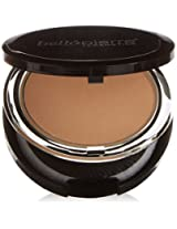 Bella Pierre Compact Mineral Foundation in Cinnamon, 0.35-Ounce