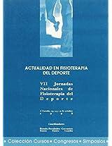 Actualidad en fisioterapia del deporte/ News in sports physiotherapy (Cursos Y Congresos)