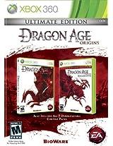 Dragon Age Origins - Ultimate Edition (Xbox 360)