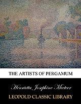 The artists of Pergamum