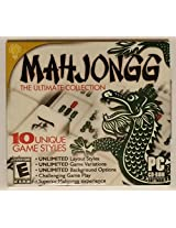 Mahjongg The Ultimate Collection