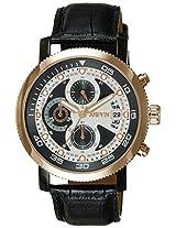 Aspen Analog Multi-Color Dial Men's Watch - AM0029