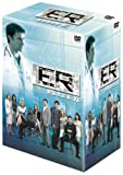 [DVD]ER 緊急救命室 XI 〈イレブン・シーズン〉DVDコレクターズセット