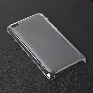 【クリックでお店のこの商品のページへ】CAZE Zero 5(0.5mm)UltraThin for the iPod touch 4