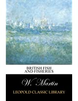 British fish and fisheries