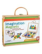 Mindware Imaginets, Multi Color