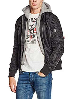 Lonsdale Jacke Clifton All Seasons