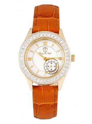 Hugo Von Eyck Reloj Musca HE5015_Marrón