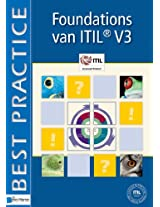 Foundations van ITIL® V3 (Best Practice)
