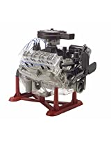 Revell Visible V-8 Engine 1:4 Scale