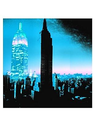 Fluorescent Palace I Am NY