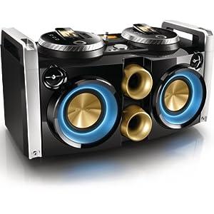 Philips FWP3200D/05 Hi-Fi System