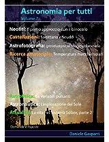 Astronomia per tutti: volume 7