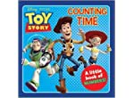 Disney Pixar Toy Story: Counting Time