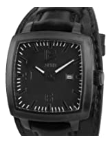 Esprit Analog Black Dial Men's Watch - ES105021003