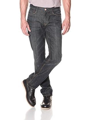 Stitch's Men's Texas Straight Fit Jean (Raw)