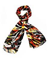 Beautiful multicolor polycotton stole, scarf and dupatta Great quality reasonable price