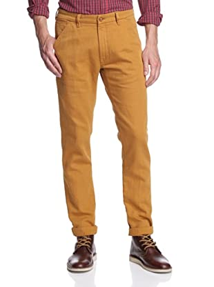 Levi's Made & Crafted Men's Spoke Chino Pant (Cathay Spice)