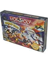 Monopoly: Looney Tunes Limited Collectors Edition