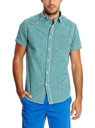 New Caro Camisa Hombre Camisa