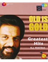 Old Is Gold K.j.yesudas - Greatest Hit