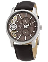 Fossil ME1098 Mechanical Twist Chronograph