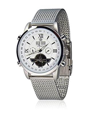 Constantin Durmont Reloj automático Man CD-CALE-AT-STM-STST-WH  42 mm
