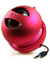 X-mini II Capsule Speaker - pink