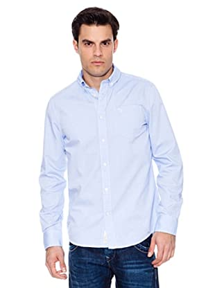 Pepe Jeans London Camisa Dover (Multicolor)