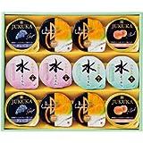 【賞味期限:2013年1月16日】杵松 サマーギフト(紙箱) x12箱セット