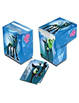 Deck Box: My Little Pony Full View - Queen Chrysalis