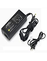 Compaq Laptop AC Adapter 163444-001 179725-003 PPP005L