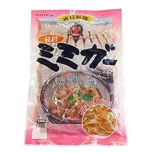 [冷蔵]味付ミミガー 270g